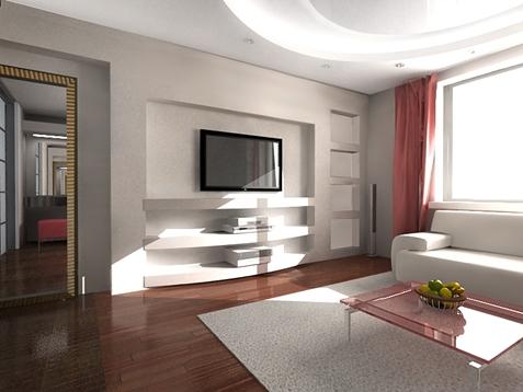 Строителен Лидер Варна - ремонт на апартамент